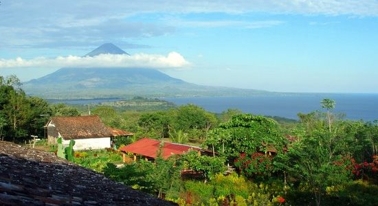Renewable energy internship in Nicaragua