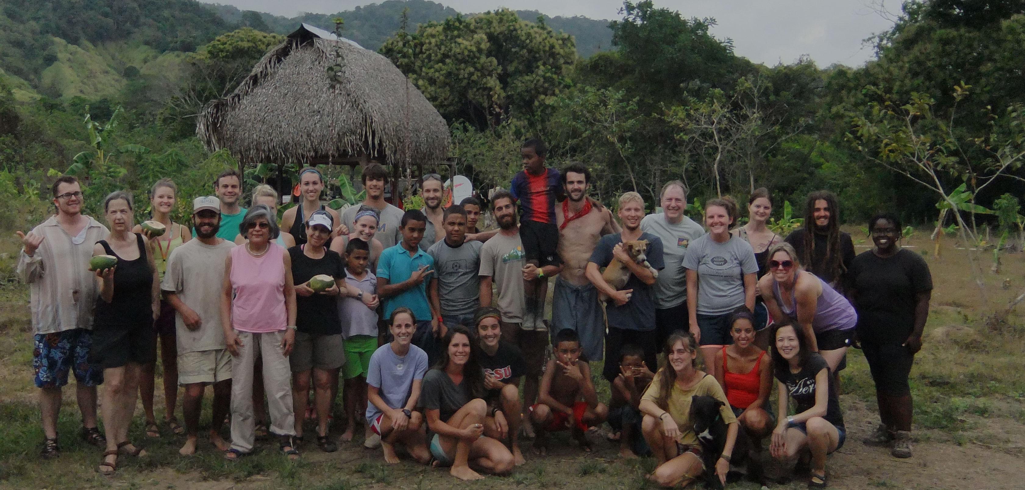 Global Nomadic Volunteers