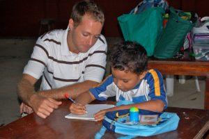 teach abroad Costa Rica