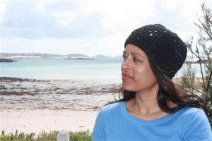 Jini Reddy travel writer