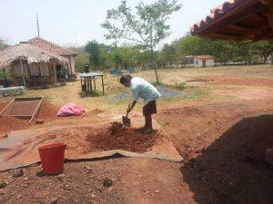 nicaragua internship
