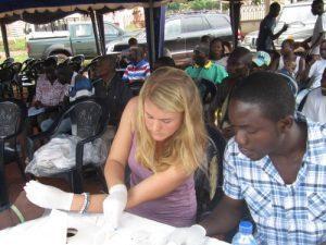 Volunteering Vs Internships