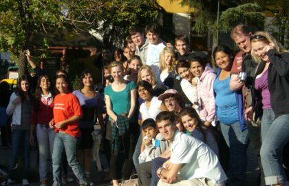 NGO Voluntario Global
