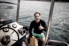 marine research thailand