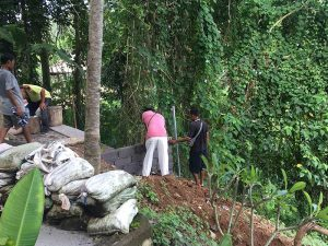 Bali-conservation-internship-building