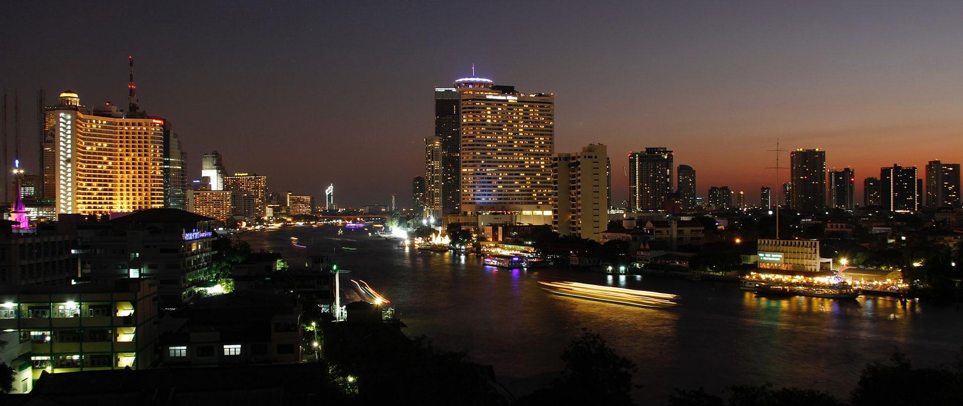 marketing internship in thailand