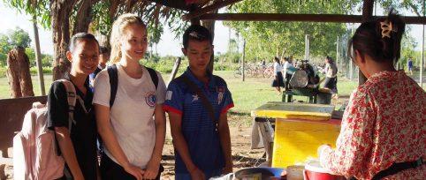 NGO Management in Cambodia