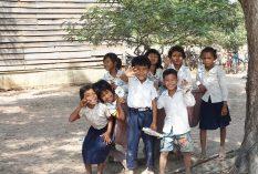 Cambodia internship