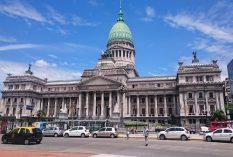 Argentina internship