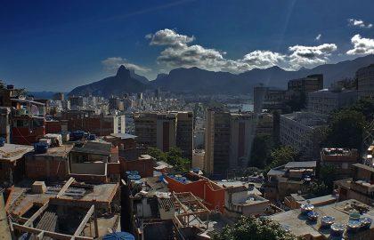 Volunteer Construction Brazil