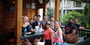 hospitality_internship Thailand