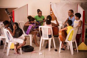 Child development Brazil
