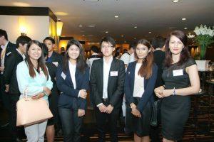 law internship bangkok