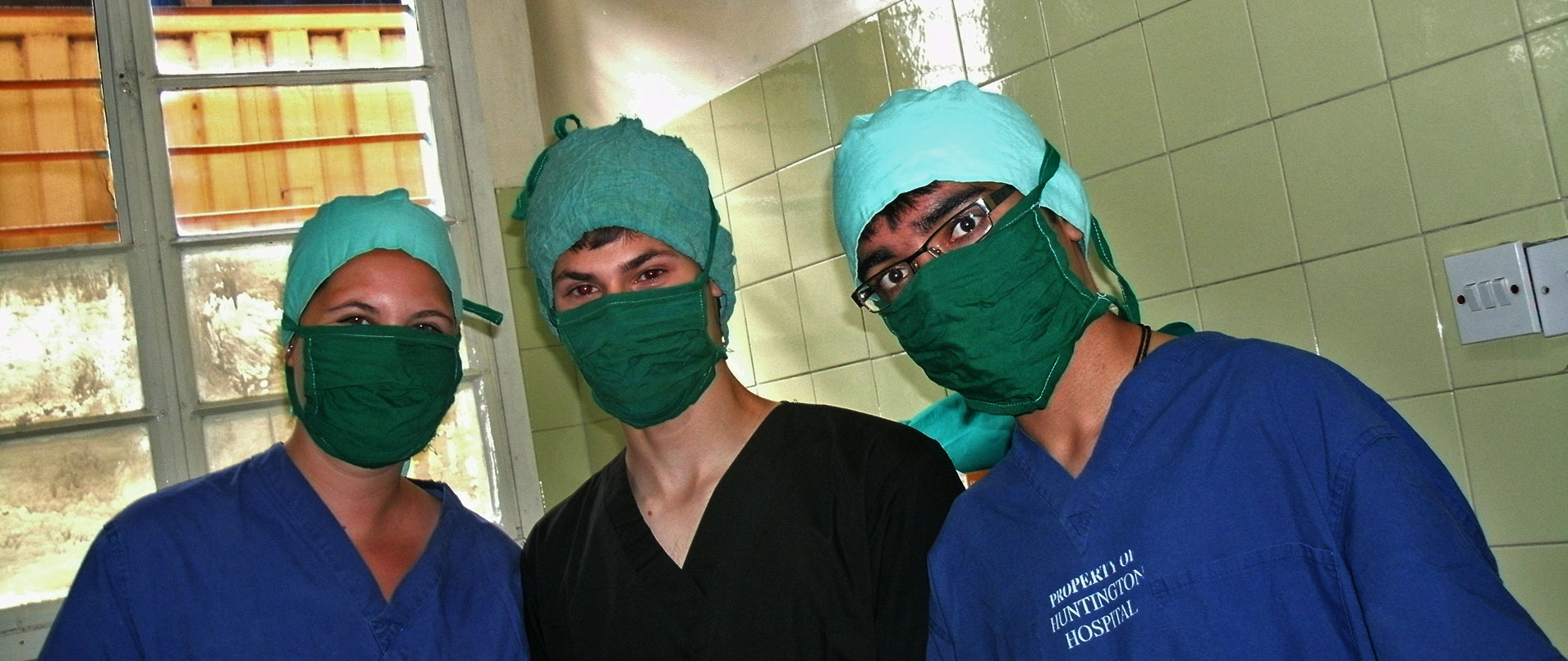 medical internship in Tanzania