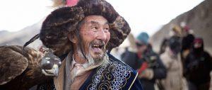 Mongolia TV & Print Journalism Internship
