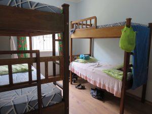 Brazil Volunteer Accommodation