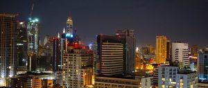 engineering internship Bangkok