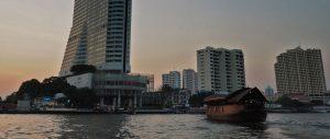 startup internship thailand