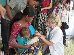 medical internship Nepal