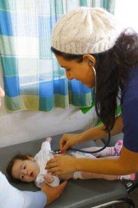 Medical Internship Argentina