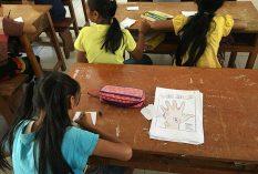 Volunteer Teaching in Bali