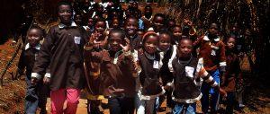 Community school madagascar