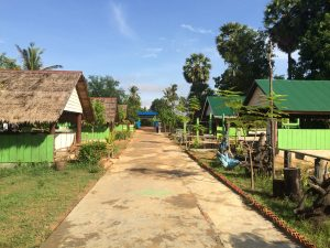 teach abroad in Cambodia