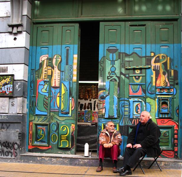 Kat Holland - Film & Photography Internship in Argentina