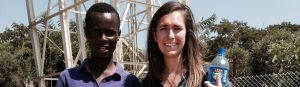 Leigh McBain - HIV Awareness & Public Health in Uganda