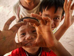 teach abroad Cambodia