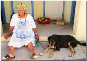 Veterinary Internship in the Cook Islands