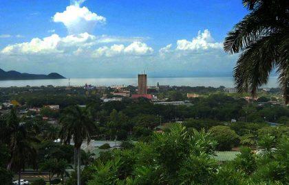 teach in Nicaragua
