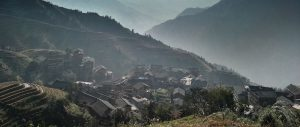 volunteer in Guilin
