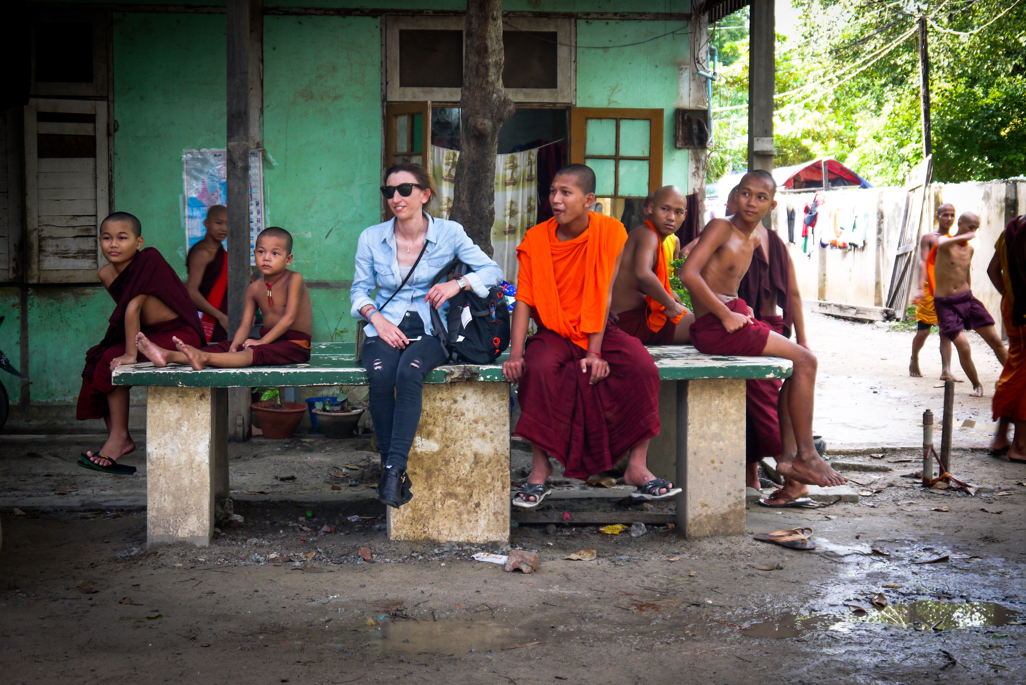 career mentor in myanmar global nomadic our placement support package costs pound349 449 425 per person and can be purchased once you are ready to confirm your place