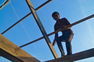 construction volunteer Cambodia