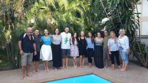 Matthew Mainwaring - TEFL Training & Paid Teaching in Thailand