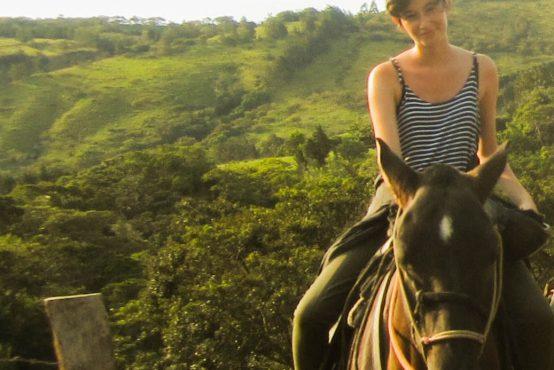 Noam Shalev - Wildlife Rehabilitation Internship in Guatemala