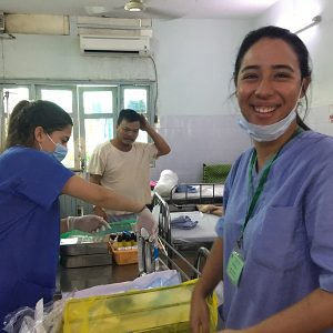 Medical Internship Vietnam