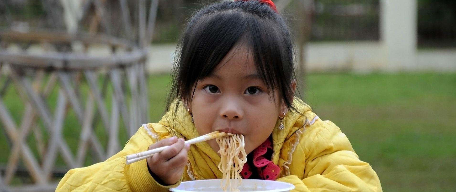 Vietnam: Food Shop Project | Global Nomadic