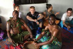 Fiji Introduction week