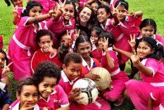 Fiji Sports development