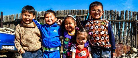 Sports-coaching mongolia