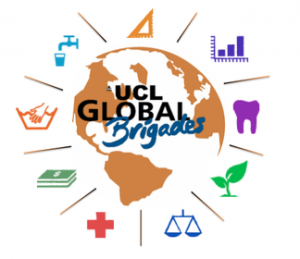 Global Brigades Logo