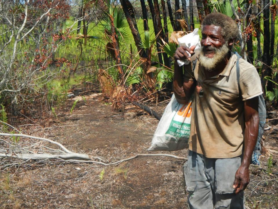 Honduras wildlife research