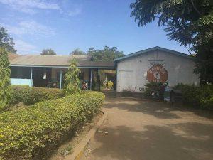 emiko on the medical internship in tanzania