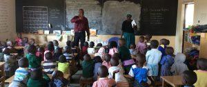 Community Health Internship in Kenya