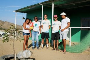 reforestation and conservation-peru