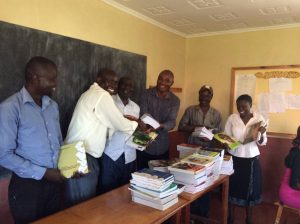 Charity Office Internship in Kenya