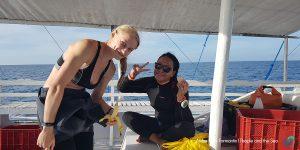 Marine & Community Development Internship in the Philippines