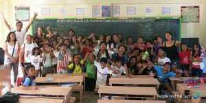 Marine & Community Development Internship in the Philippines